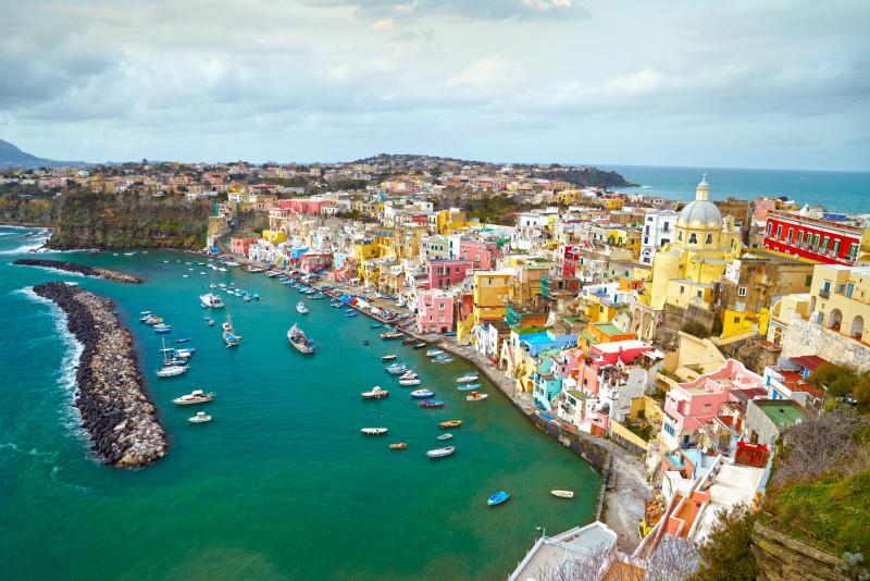 Le 10 cose da non fare mai a Napoli