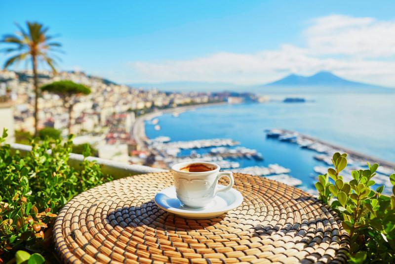 I migliori posti dove raccogliere le castagne nel Sud Italia