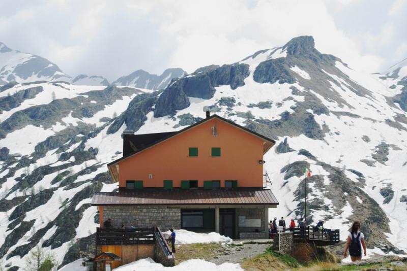 Le montagne più vicine a Milano