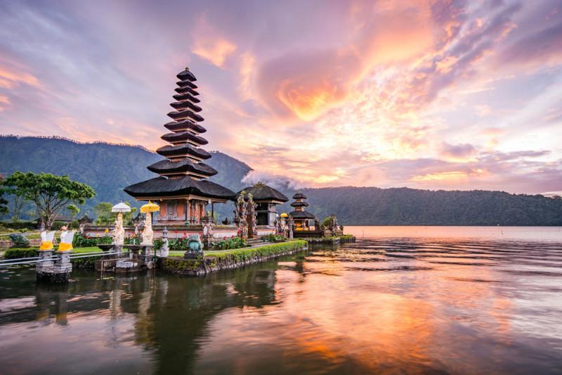 Bali: le migliori spiagge
