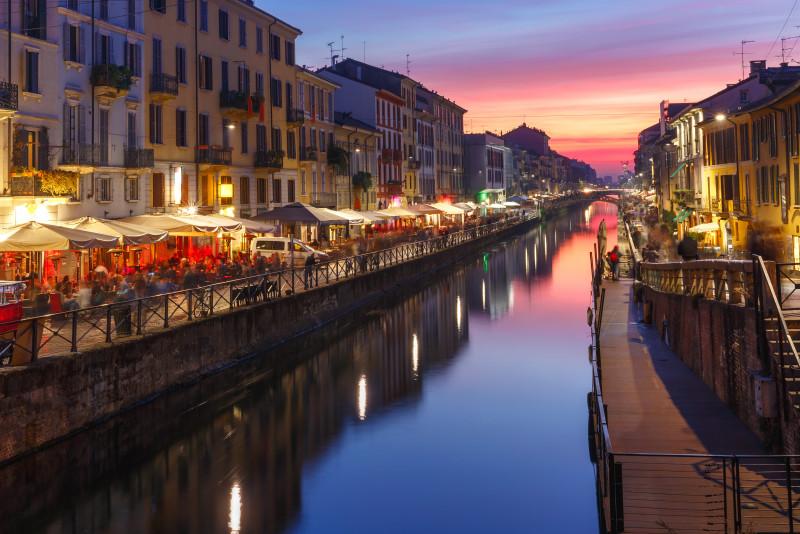 5 cose da vedere a Milano di sera