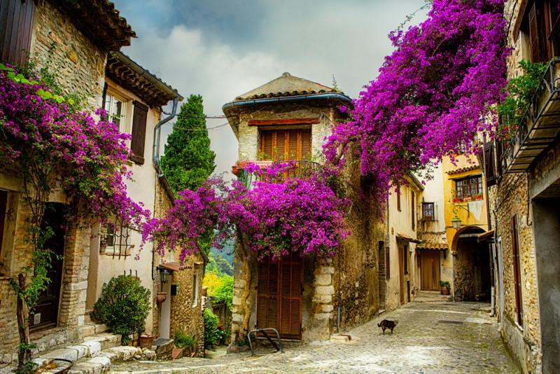Città da visitare nel Sud della Francia