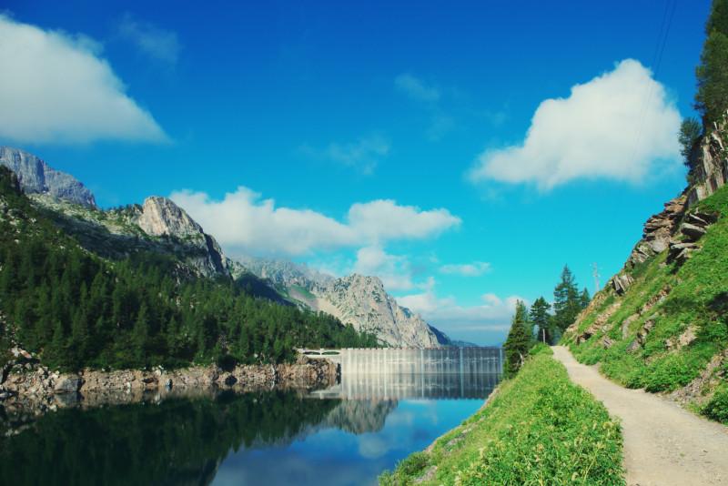 I sentieri di montagna più belli in Lombardia