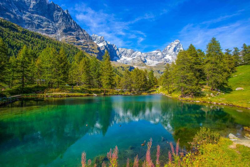 I posti più belli della Valle d'Aosta