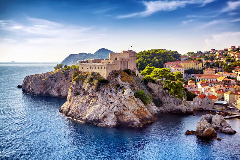 5 itinerari in Croazia