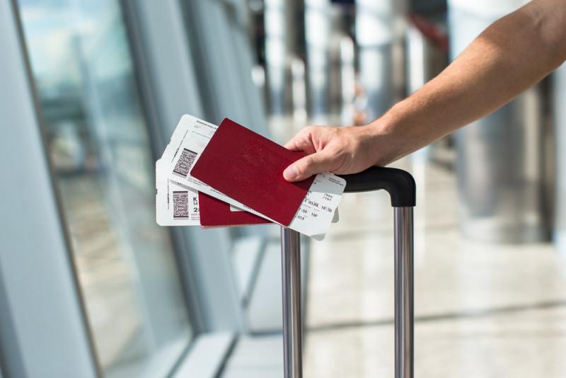Come disdire un biglietto aereo