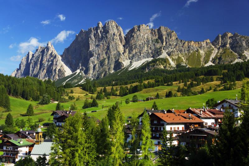 10 cose da fare a Cortina