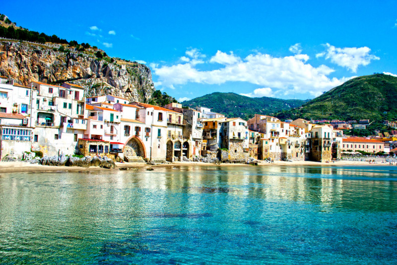 Sicilia orientale: luoghi da visitare