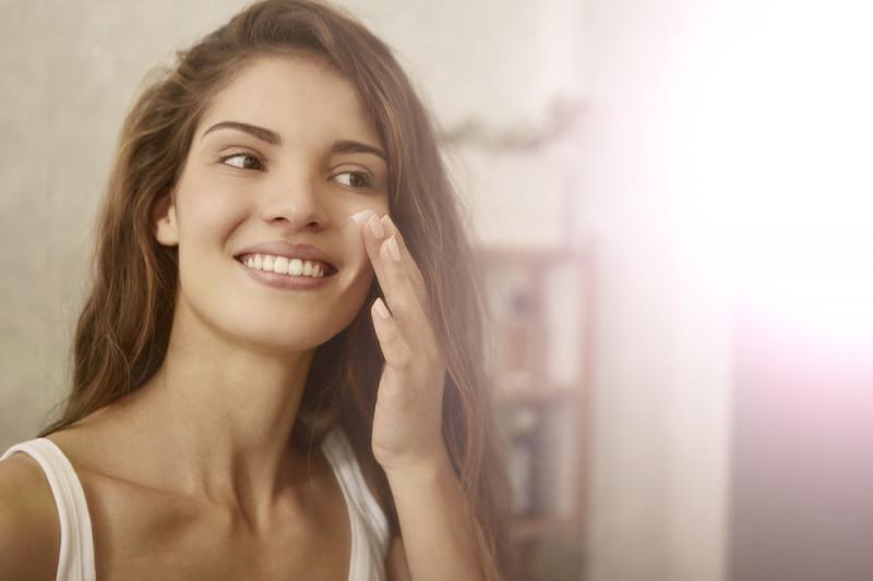 Le creme viso più indicate per chi soffre di couperose