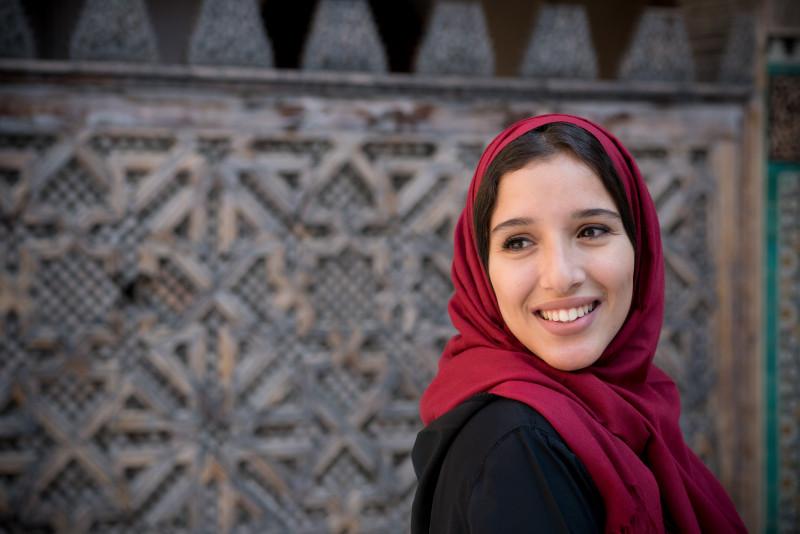 Comportamenti da evitare in Marocco