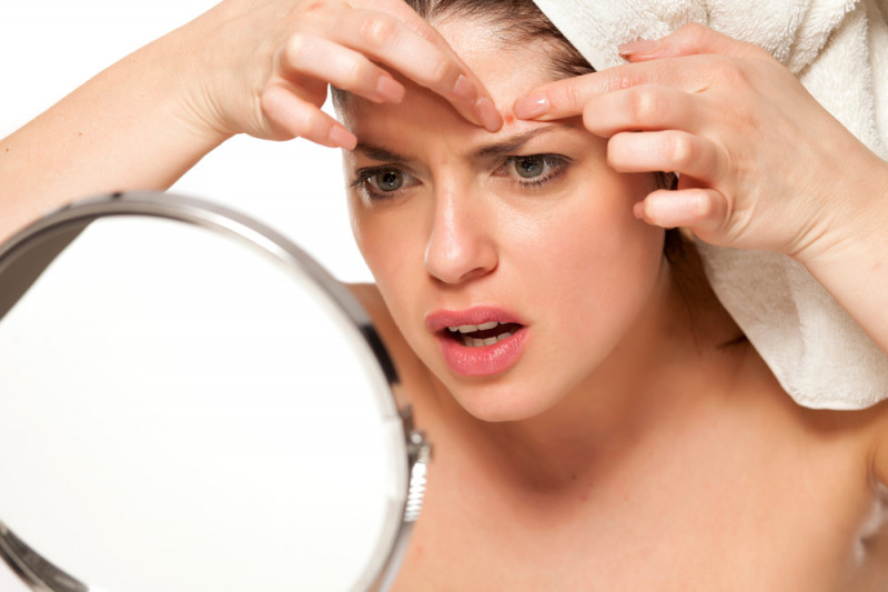 Come usare l'aloe vera per l'acne