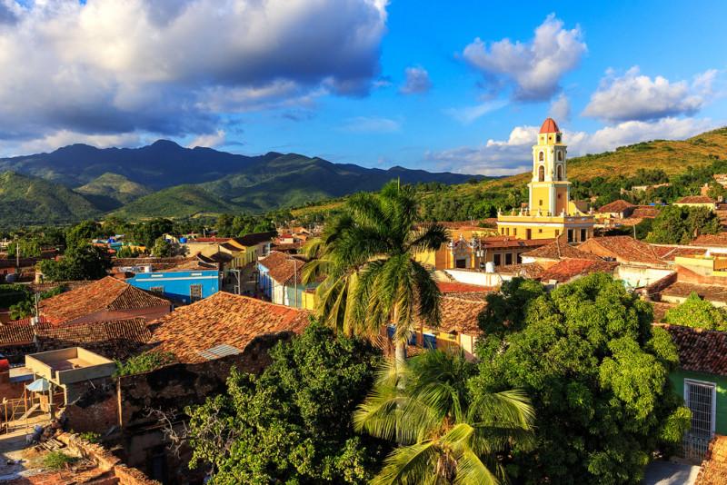 Una settimana a Cuba: i migliori itinerari
