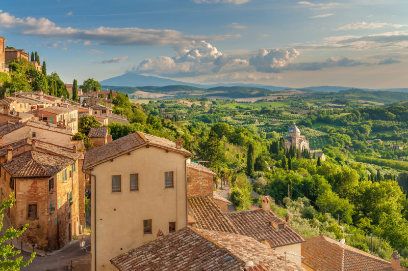 Come passare un bel weekend in Toscana
