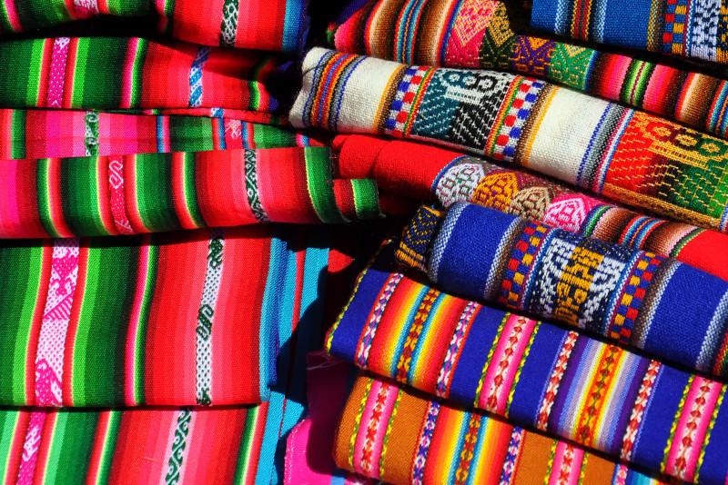 Come vestirsi per un viaggio in Perù