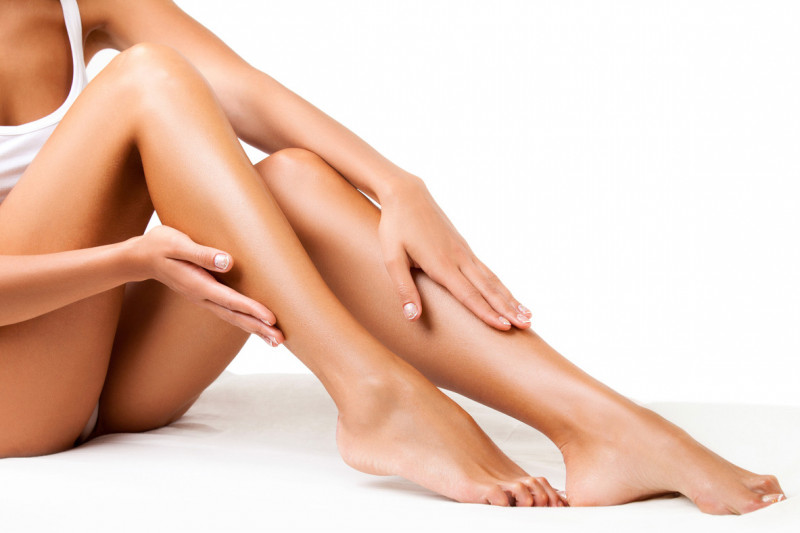 Come dopo lepilatore rendere le gambe lisce