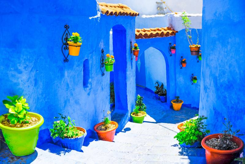 5 cose da sapere prima di partire per il Marocco