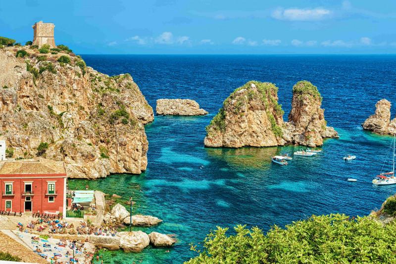 Le 5 mete turistiche più economiche della Sicilia