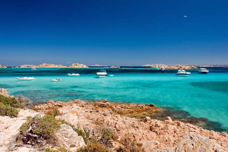 Come visitare l'isola della Maddalena