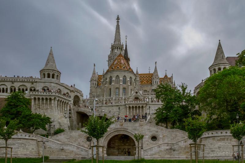 Come visitare La Cittadella Di Budapest