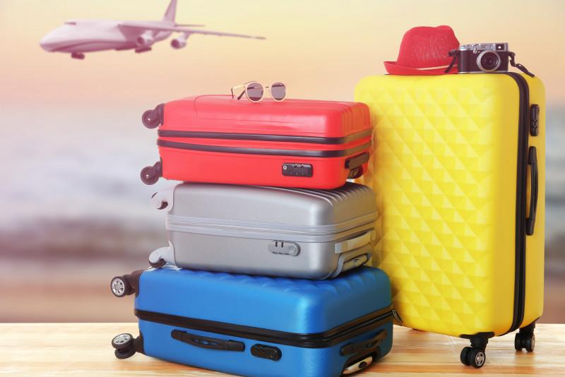 Come trasportare oggetti di metallo in aereo