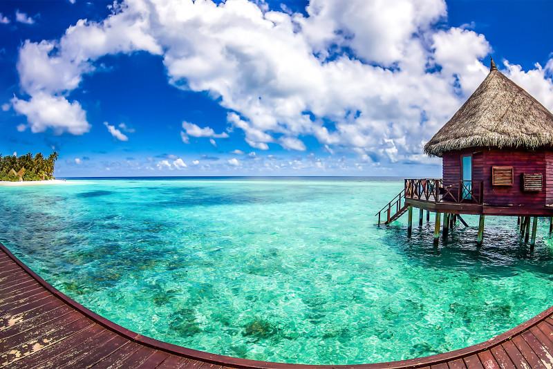 10 consigli per un viaggio alle Maldive