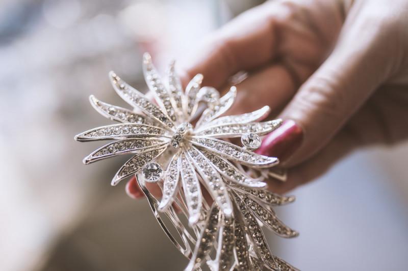 Come pulire i gioielli di acciaio