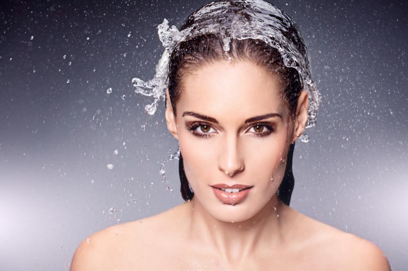 Come idratare il cuoio capelluto