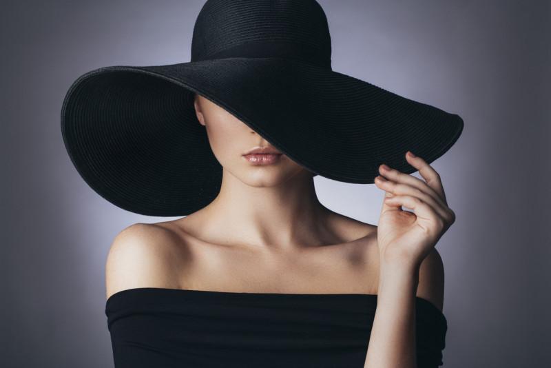 Come ridare forma ai cappelli