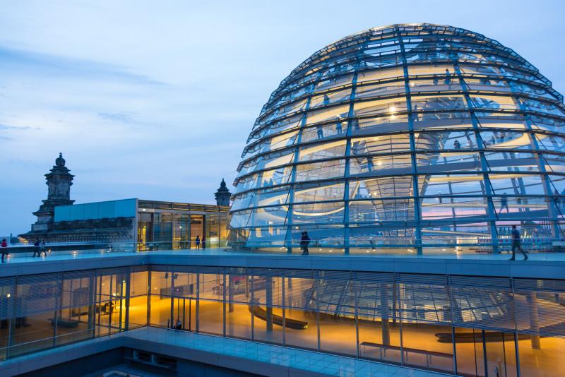 Come visitare La Cupola Del Bundestag A Berlino