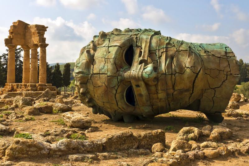 Come pianificare una visita  alla Valle dei Templi di Agrigento