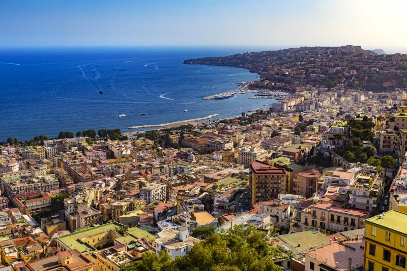 Come e cosa visitare a Mergellina a Napoli