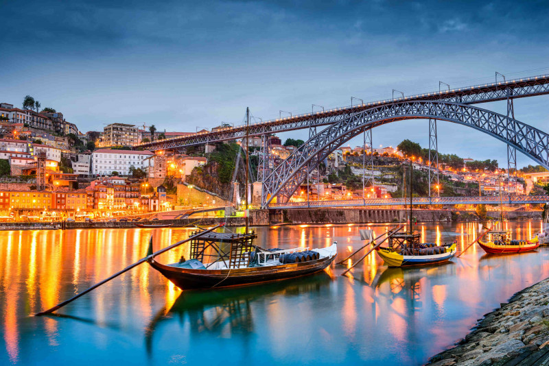 Come divertirsi a Porto