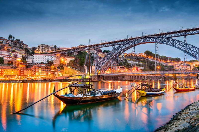 Come divertirsi a Porto