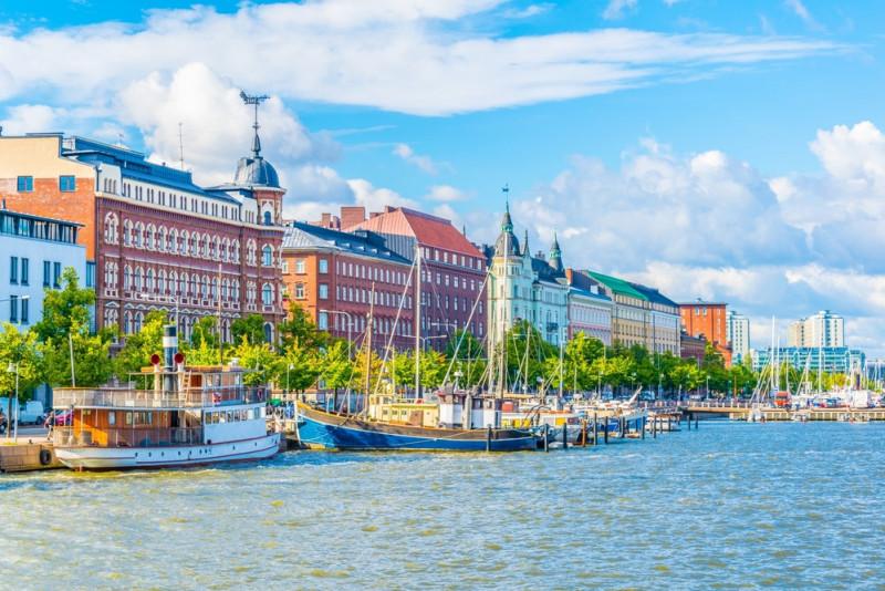 Dieci cose da vedere a Helsinki