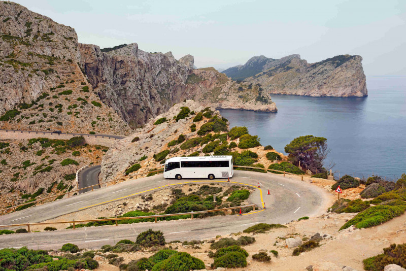 Come Muoversi A Palma Di Maiorca In Autobus
