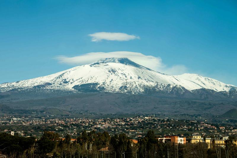 Come visitare l'Etna