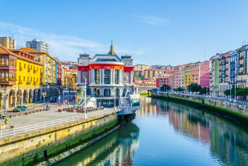 Le 10 cose da vedere a Bilbao