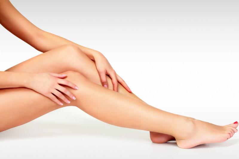 Come eliminare le irritazioni post depilazione