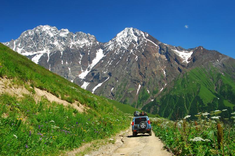 Girare l'Europa in auto: consigli di viaggio