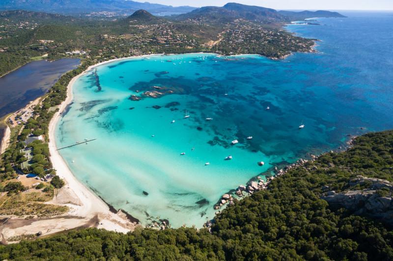 Girare la Corsica in auto: consigli di viaggio