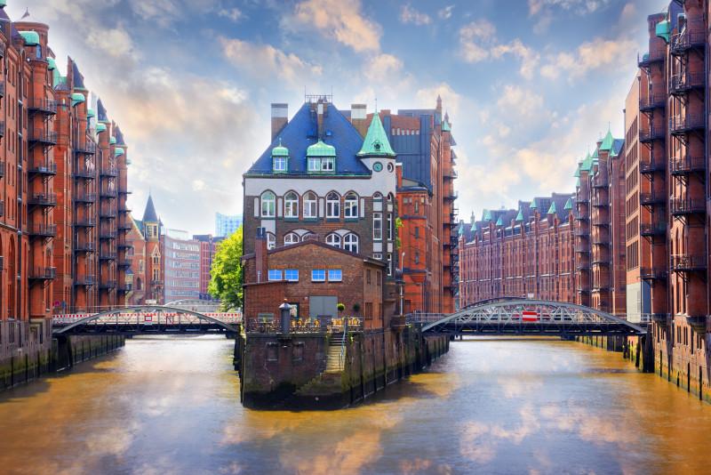 Le 10 cose da vedere ad Amburgo