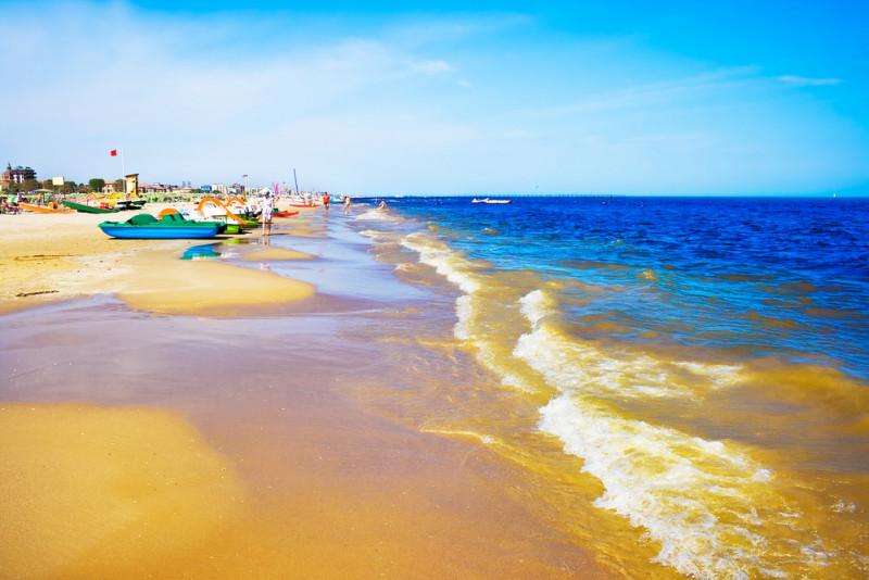 Le più belle spiagge della Riviera Adriatica