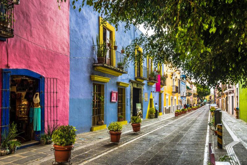 Cosa comprare durante una vacanza in Messico