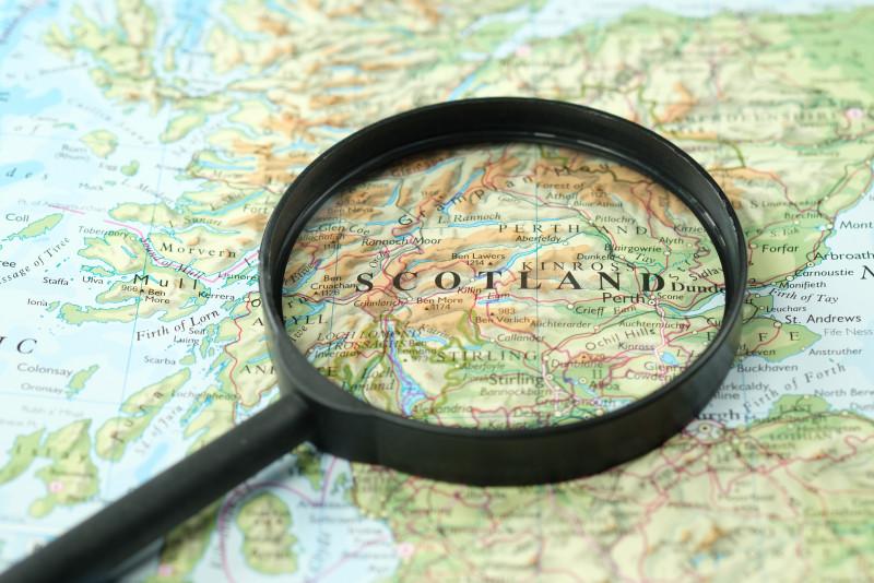 Cosa comprare durante una vacanza in Scozia