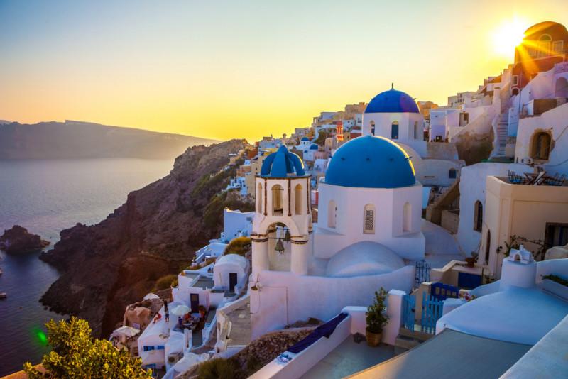 Come organizzare una vacanza in Grecia