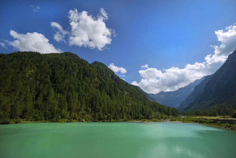 Come visitare la Valle Quarazza e il lago delle Fate