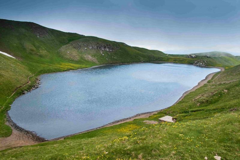 Come Raggiungere il Lago Scaffaiolo