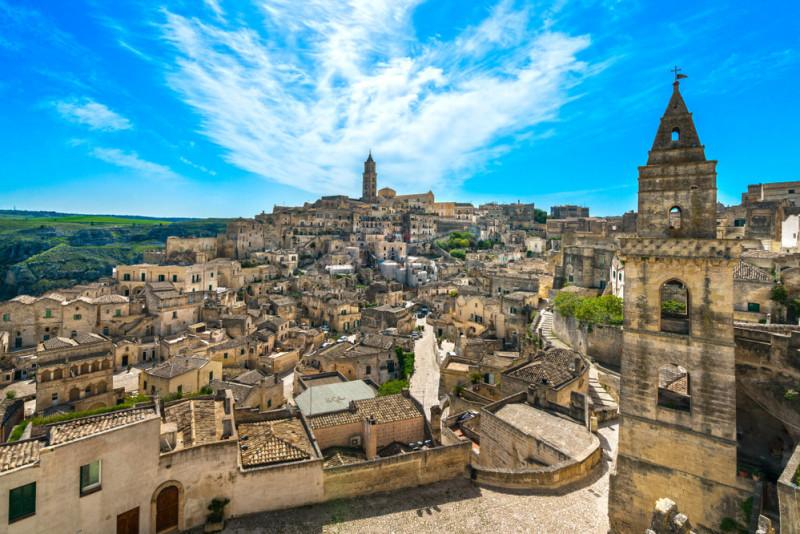 Basilicata: come muoversi e cosa visitare
