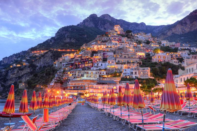 Come visitare Amalfi in un giorno