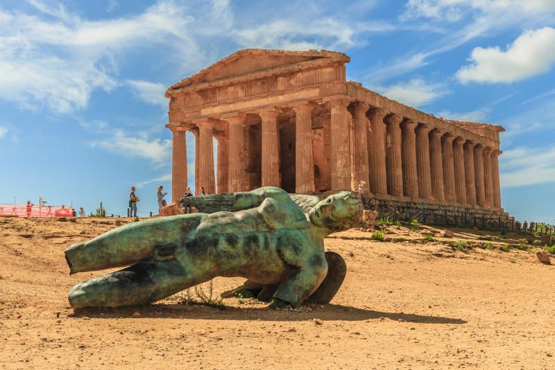 Cosa visitare nella provincia di Agrigento